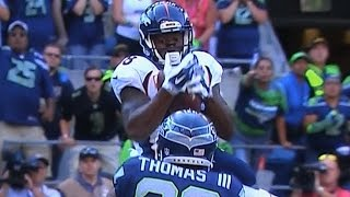 Denver Broncos Vs Seattle Seahawks: Week 3
