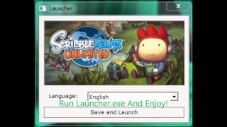 Scribblenauts : Unlimited Free Full Download No Surveys