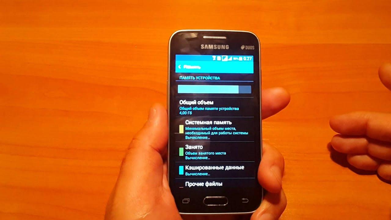 Как установить фото на контакт на смартфоне Samsung Galaxy 100
