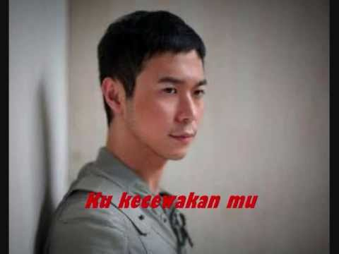 SANDY THEMA FEAT WISHA - KAULAH YANG KU SAYANG (WITH LYRICS) BEST VIEW!