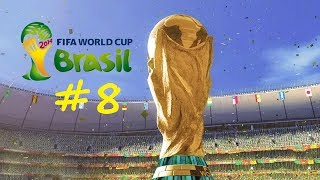 Fifa 2014 World Cup Part 8 Clean Sheets