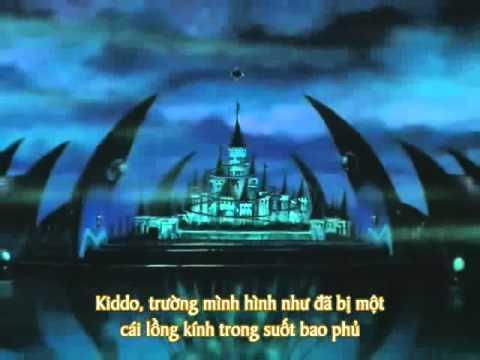 Phim Hoạt Hình Doremon 7 bí ẩn của trường đào tạo robot