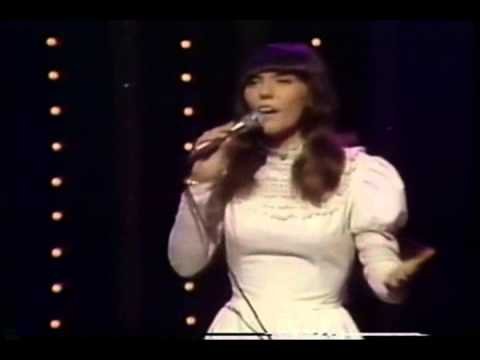 Carpenters - Superstar (Original Master Karaoke)