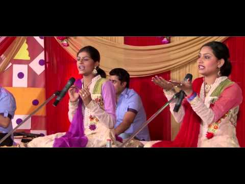 Main Tere Vichon | Jyoti Nooran & Sultana Nooran | Full Official Video 2014