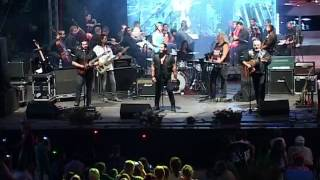 concert Phoenix Focsani