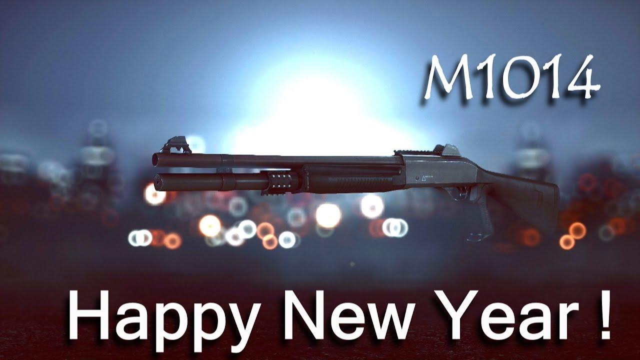Parada na ako   M1014 Bf4