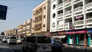AL SATWA ROAD VIDEO, AL SATWA, DUBAI, UNITED ARAB EMIRATES