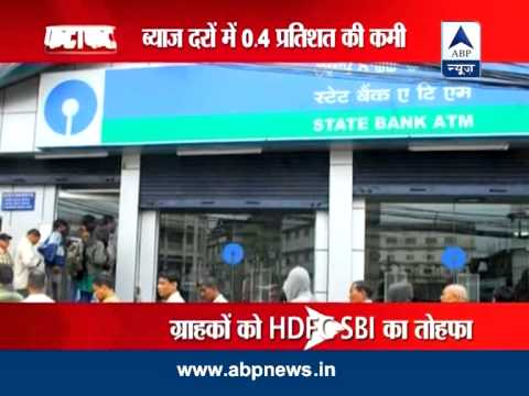 State Bank of India, HDFC slash home loan rates