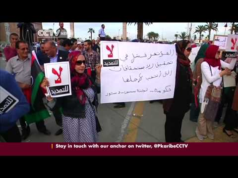 Libyan gov't struggles to control rogue militias