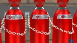 Seguridad En El Manejo De Cilindros De Gases.wmv