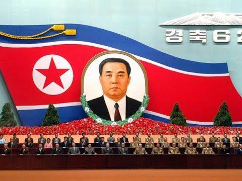North Korean Red Band Wargame Red Dragon Trailer 전쟁 게임 레드 드래곤 패러디