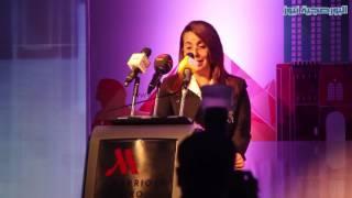 وزيرة التضامن تكرم الجمعيات الفائزة بجائزة التميز