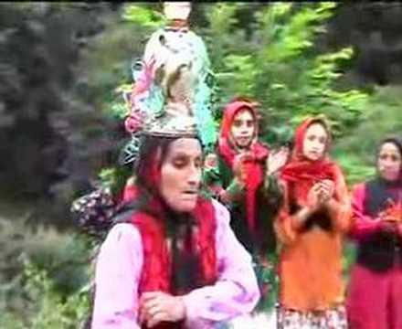 رقص اصیل ایرانی Iranian folk dance