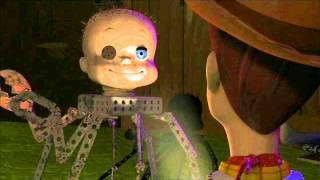 Creepypasta 1-La Verdadera Historia De Toy Story (Loquendo
