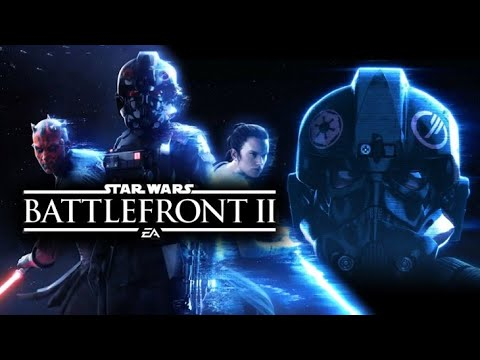 Battlefront 2 Live|Chill Stream with subs|RYANOMEGA_316