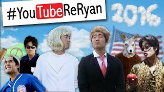 YouTube ReRyan! (2016)
