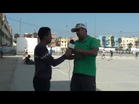 جمعية شباب فضالة للرياضة و التنمية بالمحمدية عنوان لتهميش المسؤولين للجمعيات الهادفة