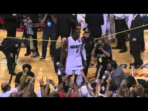 Miami Heat Championship Celebration -ZBqH9xe4E-0