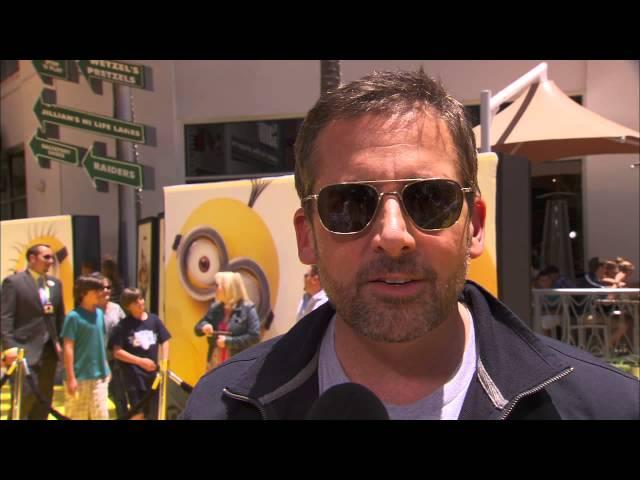 Аз, Проклетникът 2- видео от световната премиера