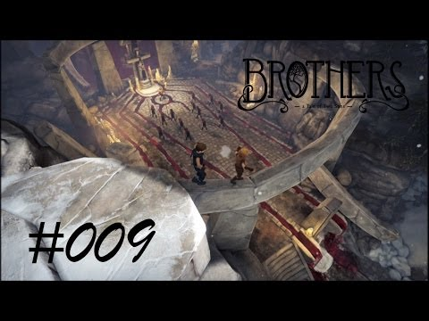 Let´s Play Brothers A Tale of Two Sons #09