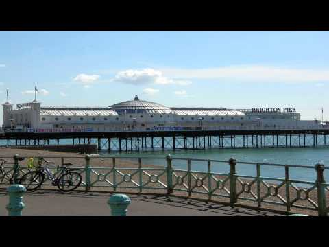 Brighton Pier Lewes Road, Brighton East Sussex