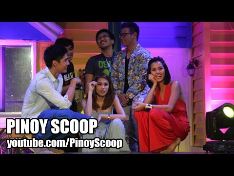 Toni Gonzaga In Shock Over Sister Alex Gonzaga's Pinoy Big Brother (PBB) Entry