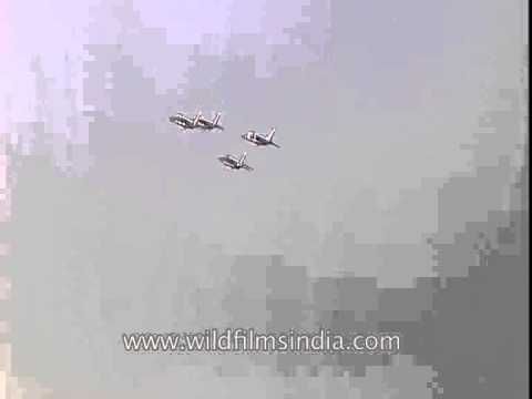 Indo French Aircraft display digi beta no tape number 9