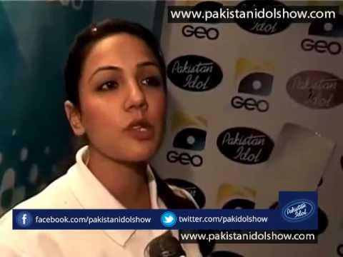 Pakistan Idol Show Auditions in Islamabad Karachi Lahore