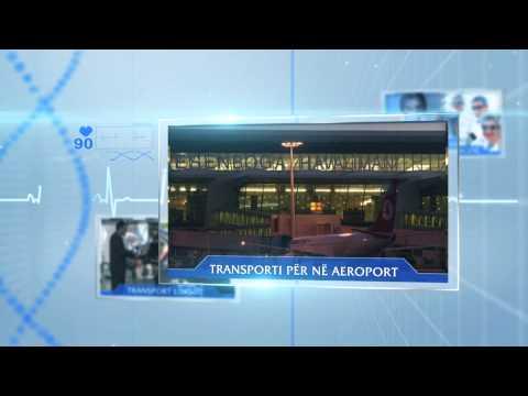 Hospitality Health&Travel for Albania and Kosovo