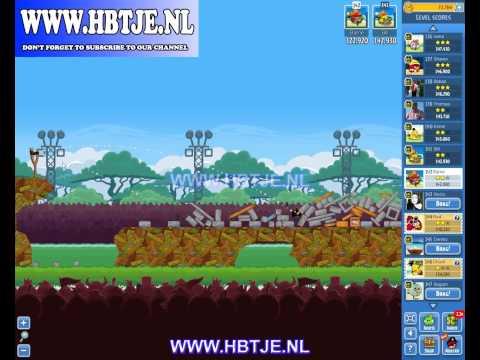 Angry Birds Friends Tournament Level 6 Week 103 (tournament 6) no power-ups