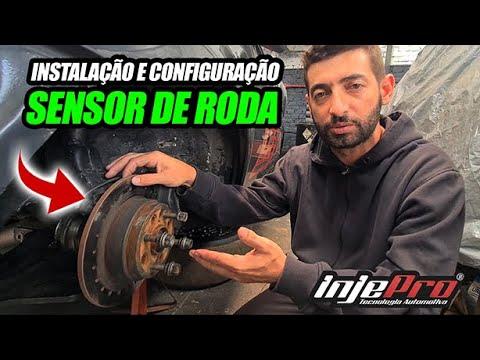 Dicas de Instalação e Configuração do Sensor Roda - INJEPRO
