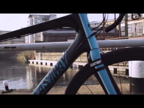 Eastway Bikes - Built for the city