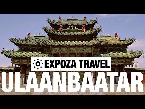 Ulaan Baatar Travel Guide
