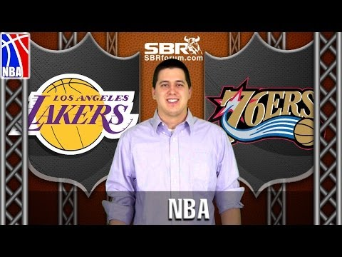 NBA Picks: LA Lakers vs. Philadelphia 76ers