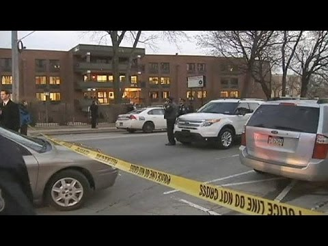 Two students injured in Philadelphia school shooting