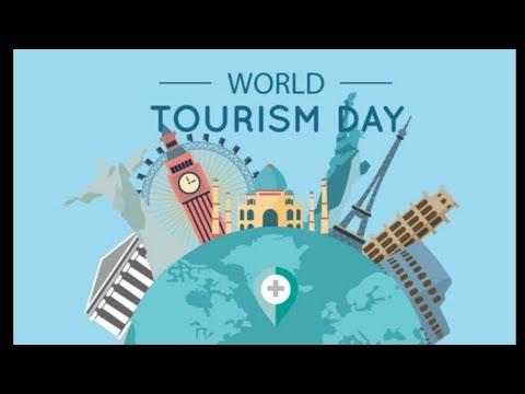 27 септември - Световен ден на туризма