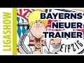 Hasenh ttl zu Bayern Wer wird der n chste Trainer LIGASHOW