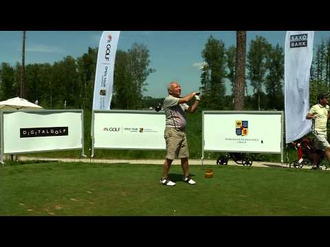 TV highlights: GOLF CHANNEL OPEN TOUR presented by EDMOND DE ROTHSCHILD