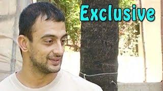 Arunoday Singh EXCLUSIVE Interview