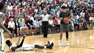 Lonzo Ball Highlights - City of Palms Championship Game