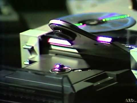 1984-04-05 - Sonda 001 (299) - Plaster rzeczywistości - zapis obrazu na płycie LaserDisc - HQ 480p