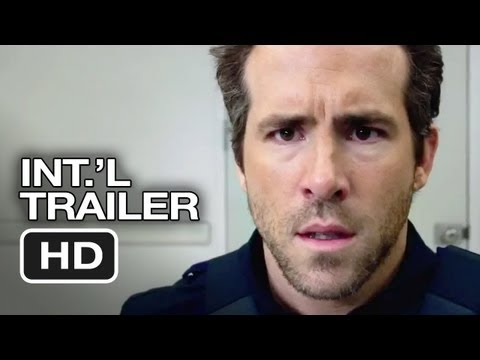 R.I.P.D. Official International Trailer #2 (2013) - Ryan Reynolds, Jeff Bridges Movie HD