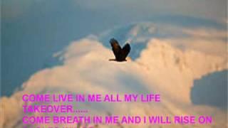 Eagle's Wings Hillsong