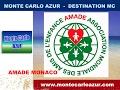Pr sentation de l association AMADE MONACO sur Mont Carlo Azur