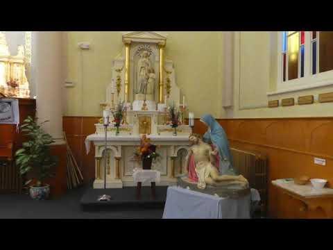 Les églises du Témis # 13 Notre Dame du Lac