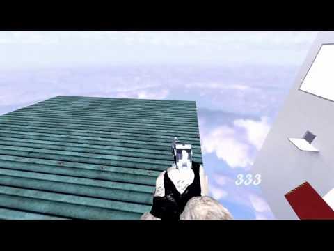 CoD4 - mp_empire Walkthrough (Hard) (PC)