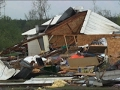Sheriff: Total Destruction From Wisc. Tornado