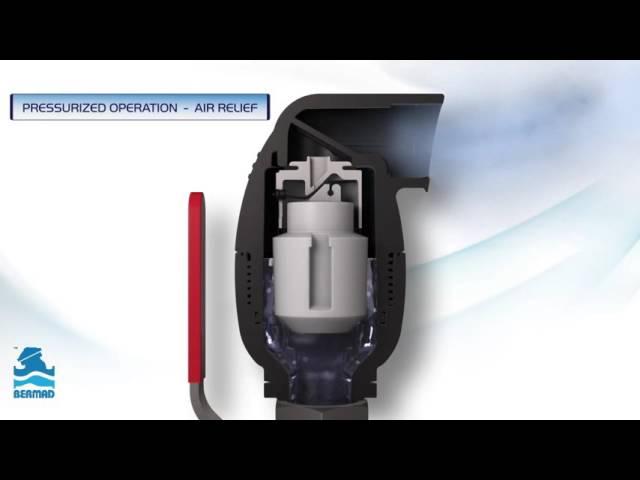 Operación de la válvula C30