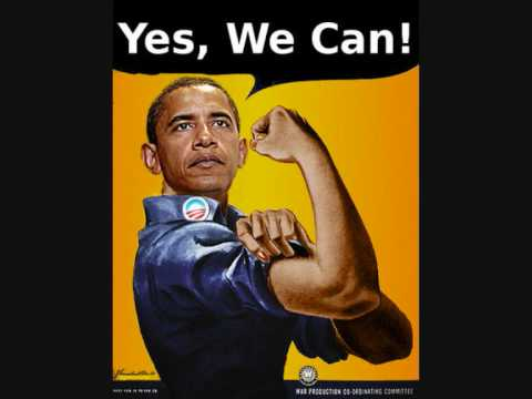Houseshakers - Yes We Can (Saw Mix) - YouTube