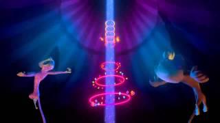 Madagascar 3 Firework Music Video Katy Perry